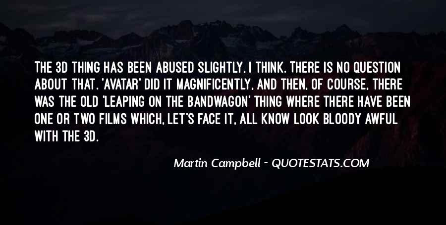 Magnificently Quotes #1591940