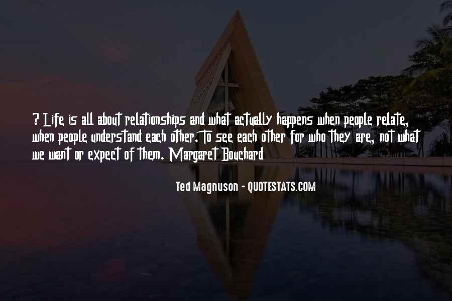Magnuson Quotes #1181110