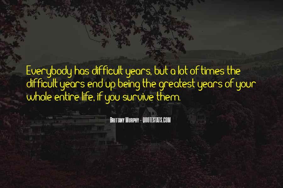 Magnuson Quotes #1672953