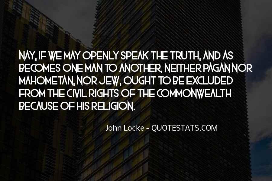 Mahometan Quotes #1027487