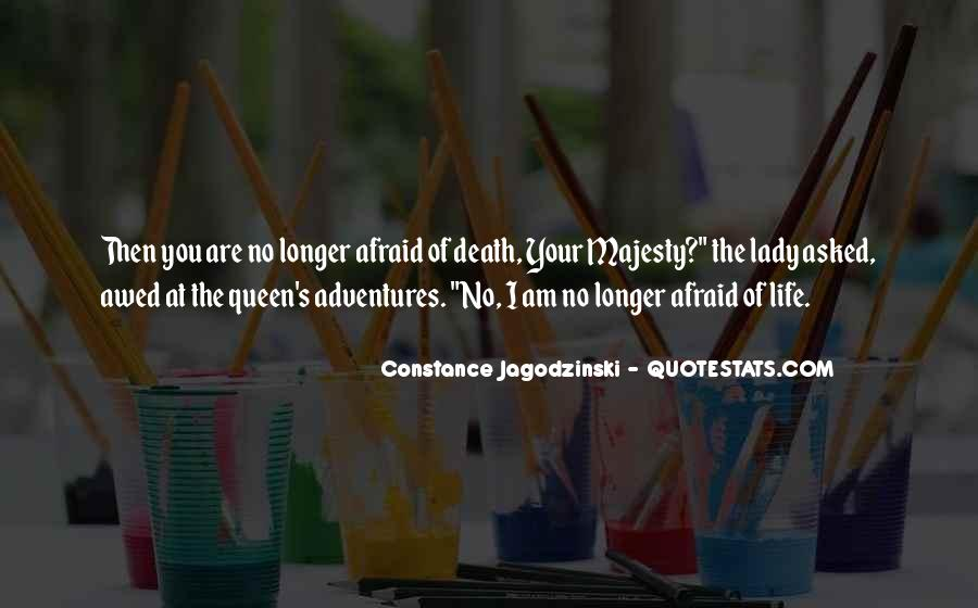 Majesty's Quotes #573480