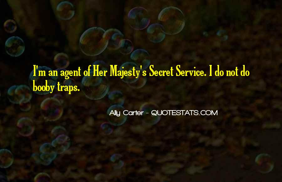 Majesty's Quotes #634409