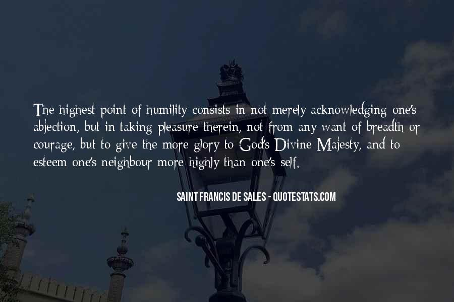 Majesty's Quotes #706154