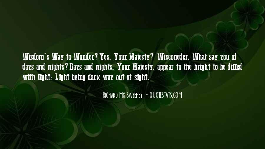 Majesty's Quotes #738712