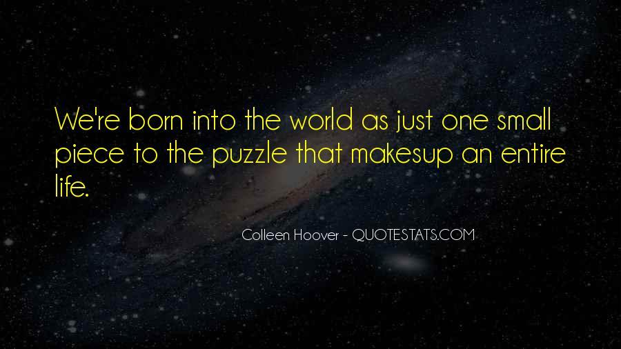 Makesup Quotes #1185885