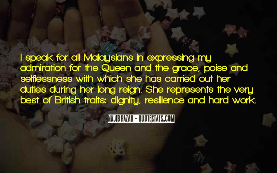 Malaysians Quotes #384691