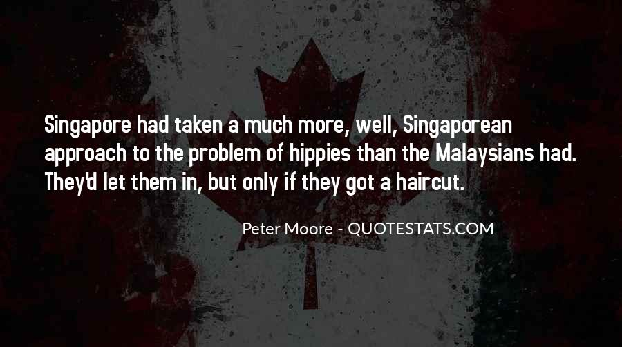 Malaysians Quotes #77186