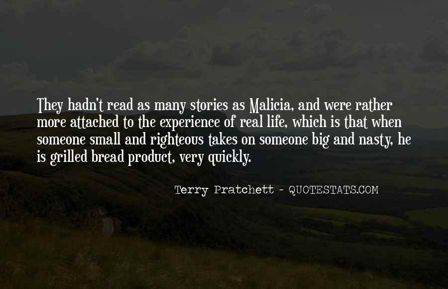 Malicia Quotes #699673