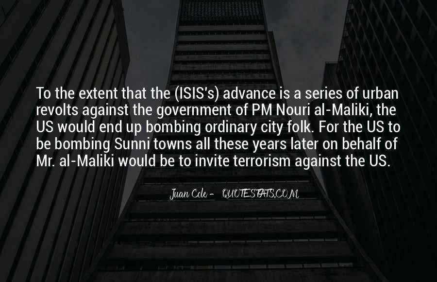 Maliki Quotes #225035