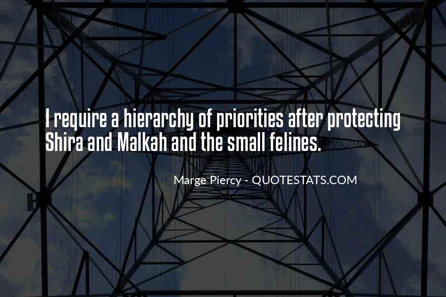 Malkah Quotes #532763