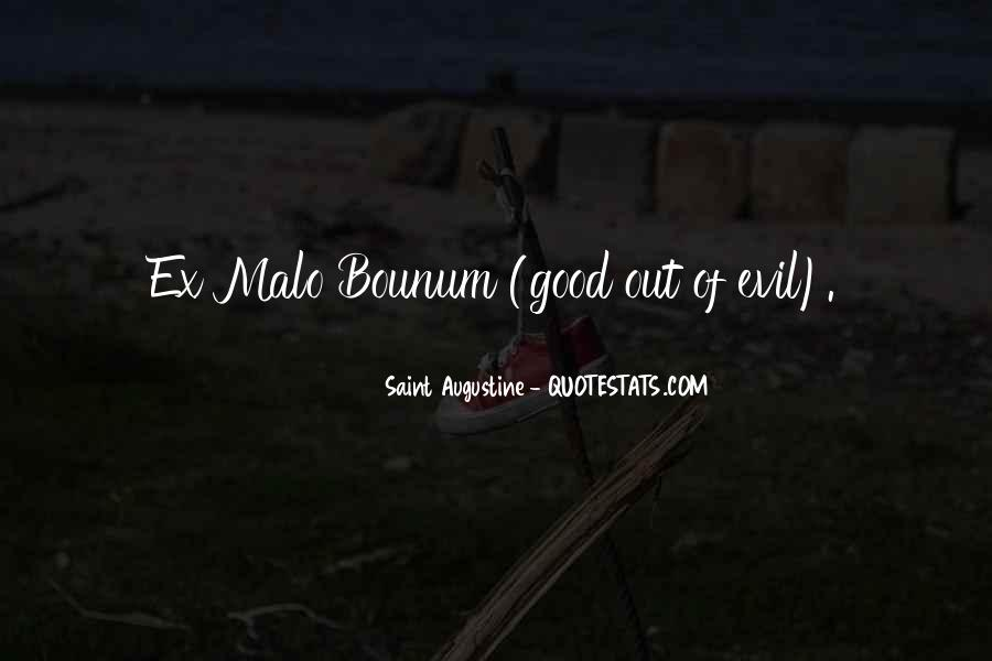 Malo Quotes #315951