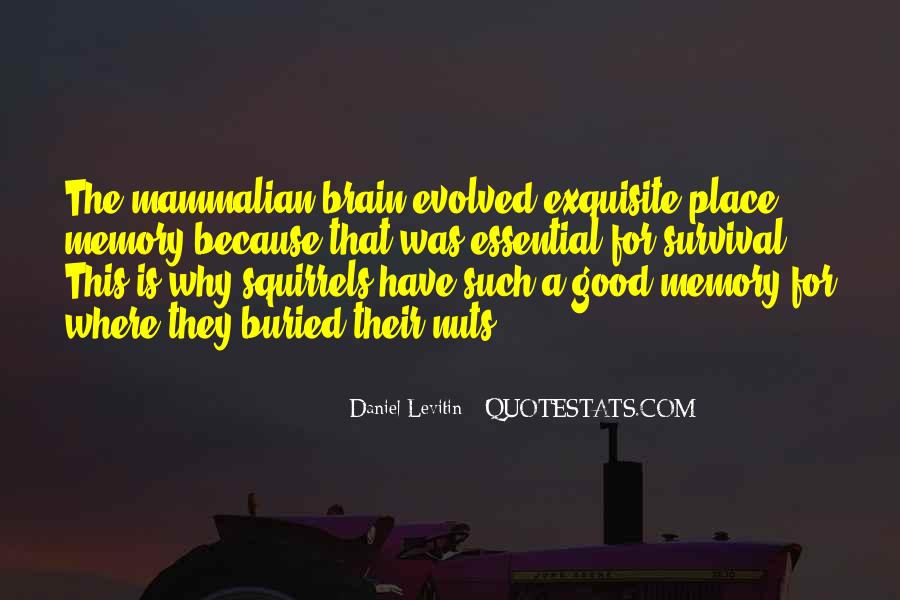 Mammalian Quotes #1051967