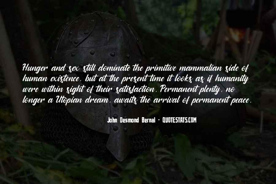 Mammalian Quotes #1702684