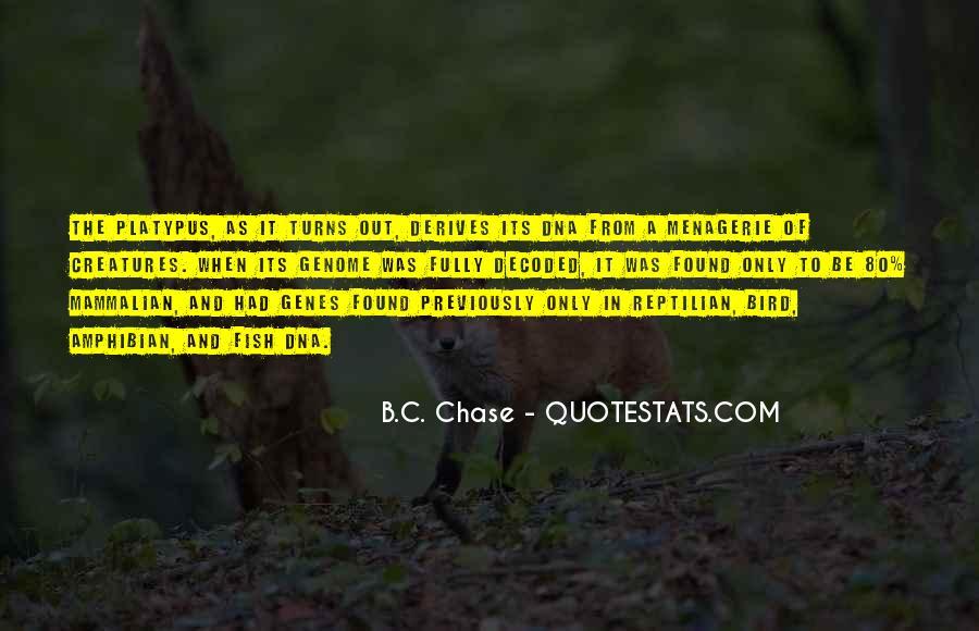 Mammalian Quotes #241203