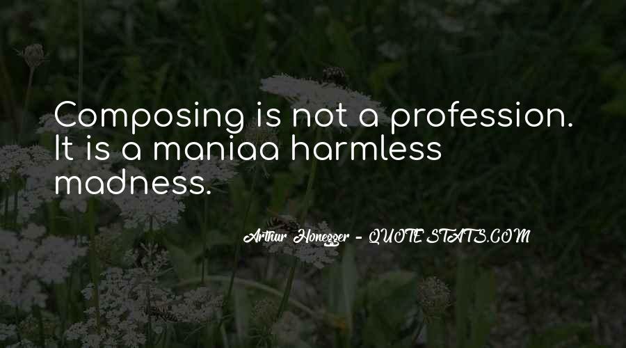 Maniaa Quotes #788920