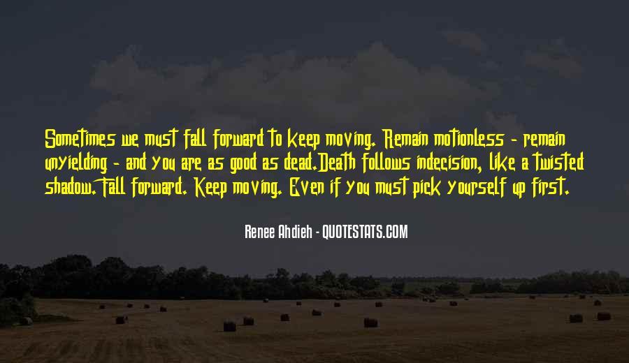 Marashaw Quotes #1878677