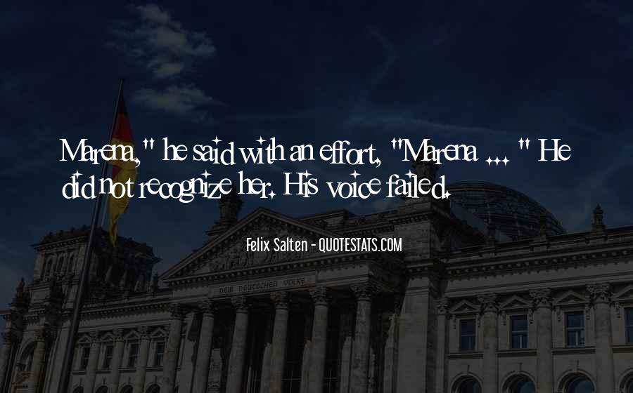 Marena Quotes #1450558