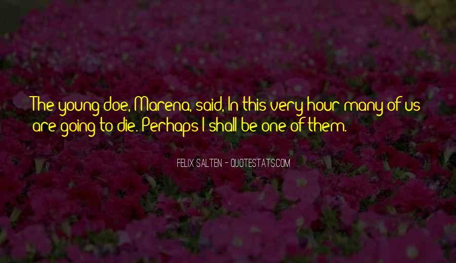 Marena Quotes #753739