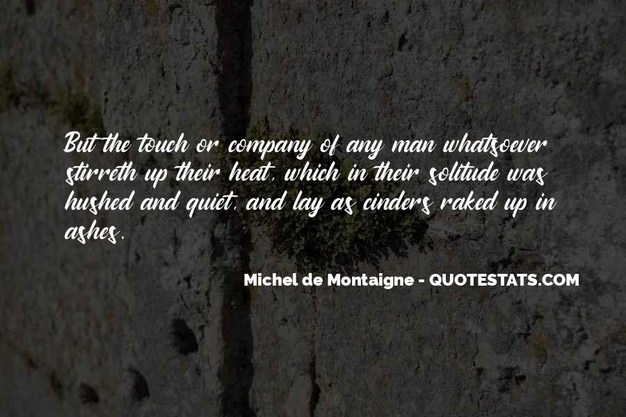 Margarethe Quotes #1039429