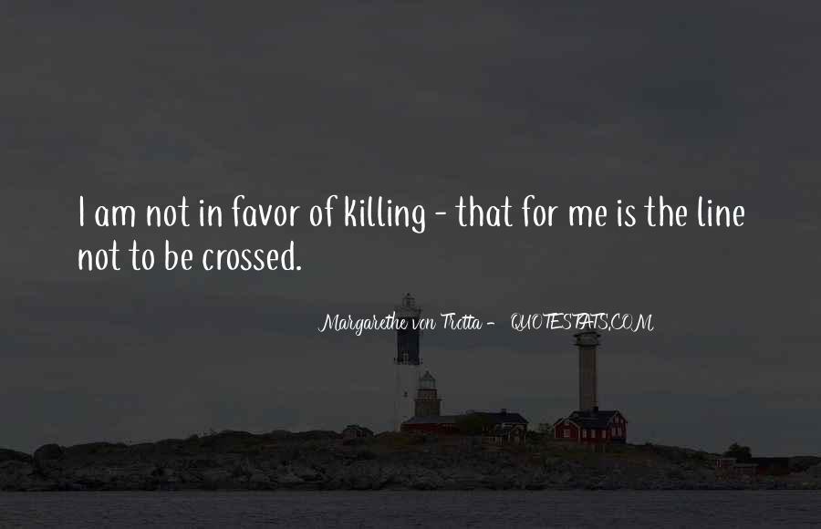 Margarethe Quotes #1206129