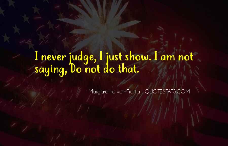 Margarethe Quotes #369146