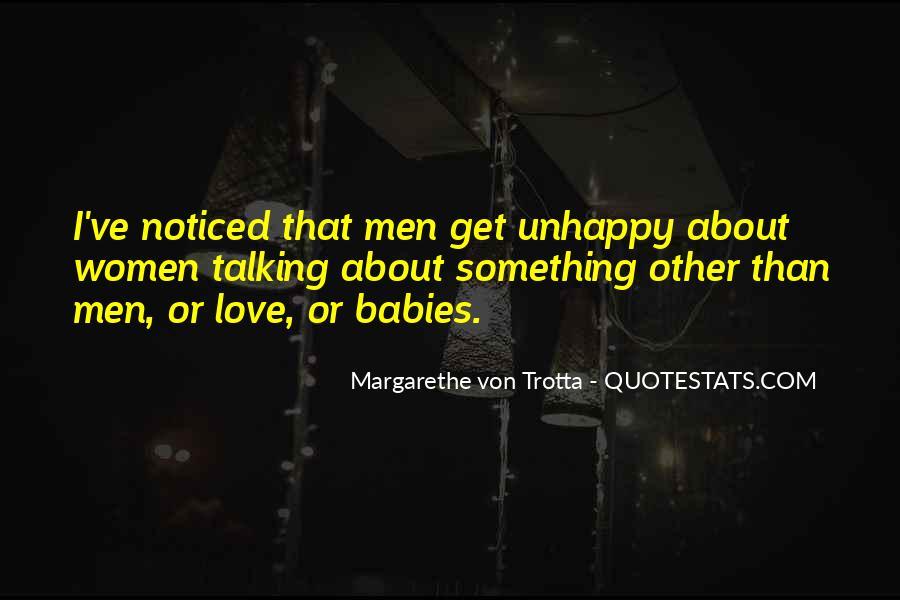 Margarethe Quotes #958652