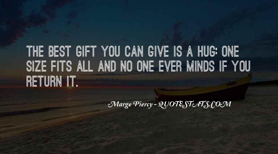 Marge's Quotes #86601