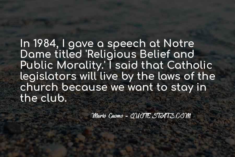 Mario'd Quotes #106475