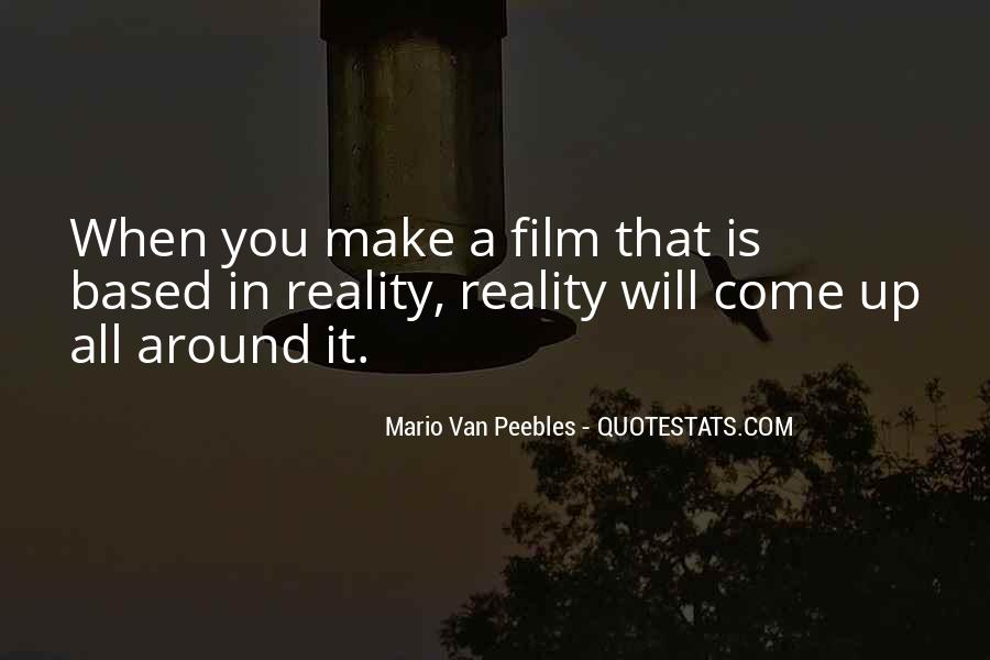 Mario'd Quotes #10877