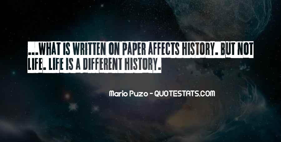 Mario'd Quotes #11505