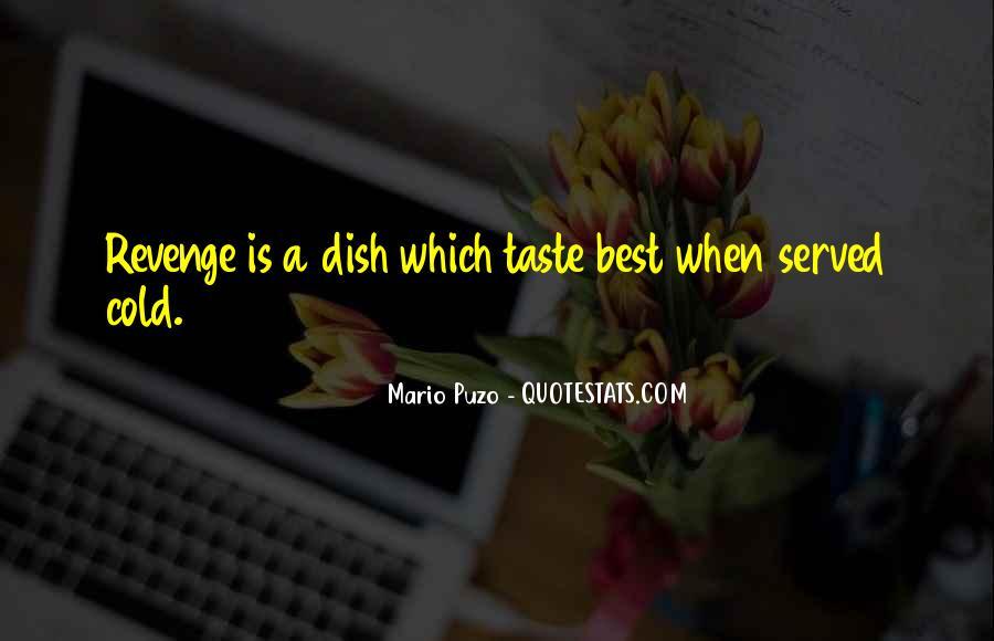Mario'd Quotes #134318