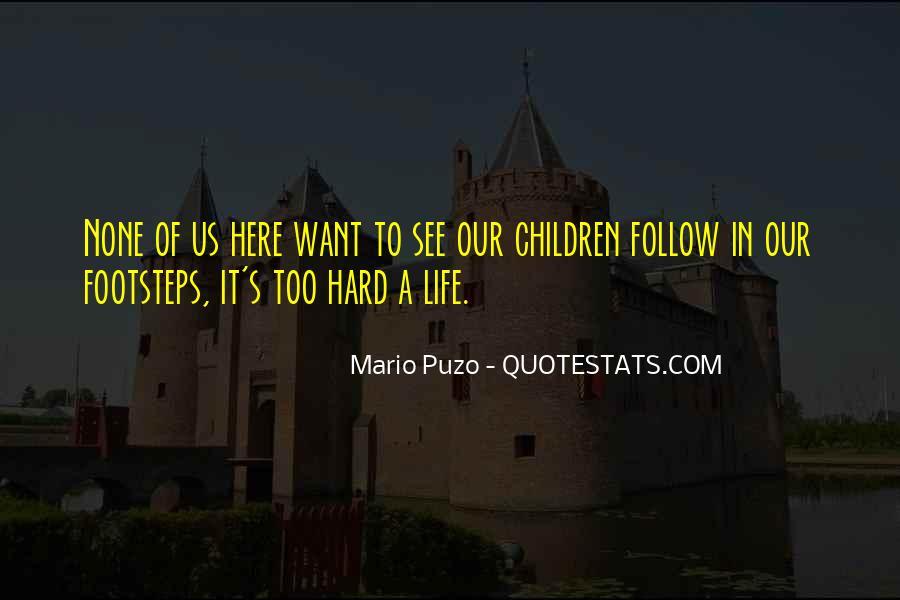 Mario'd Quotes #137066