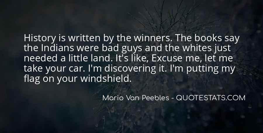 Mario'd Quotes #138527