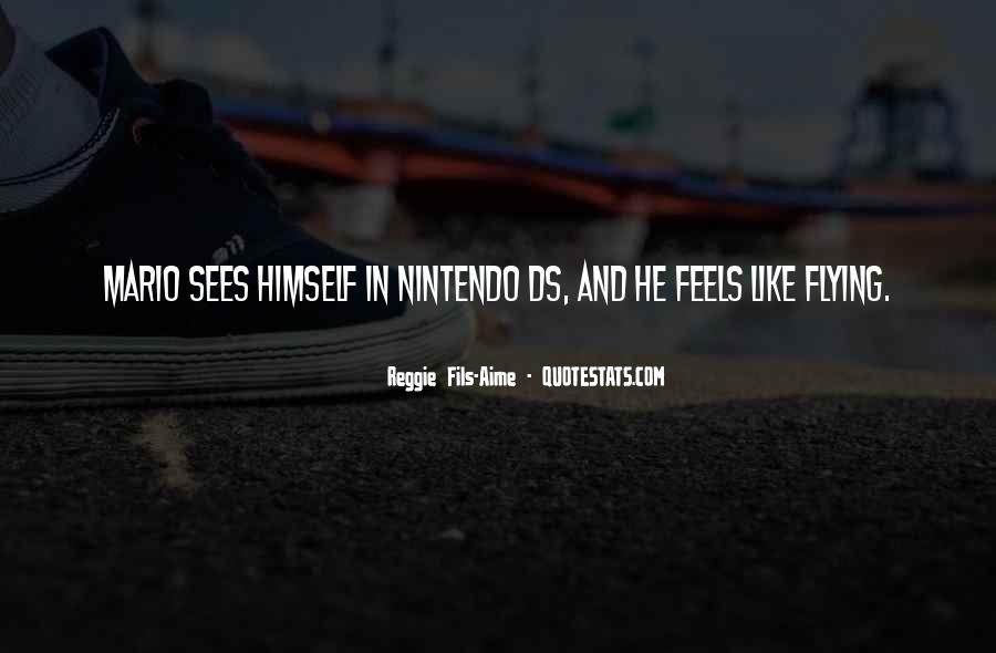 Mario'd Quotes #143191