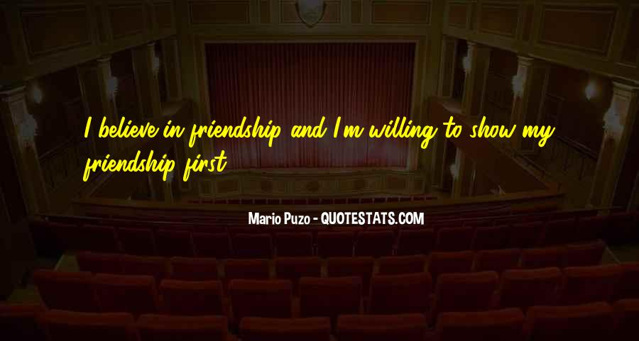 Mario'd Quotes #156008