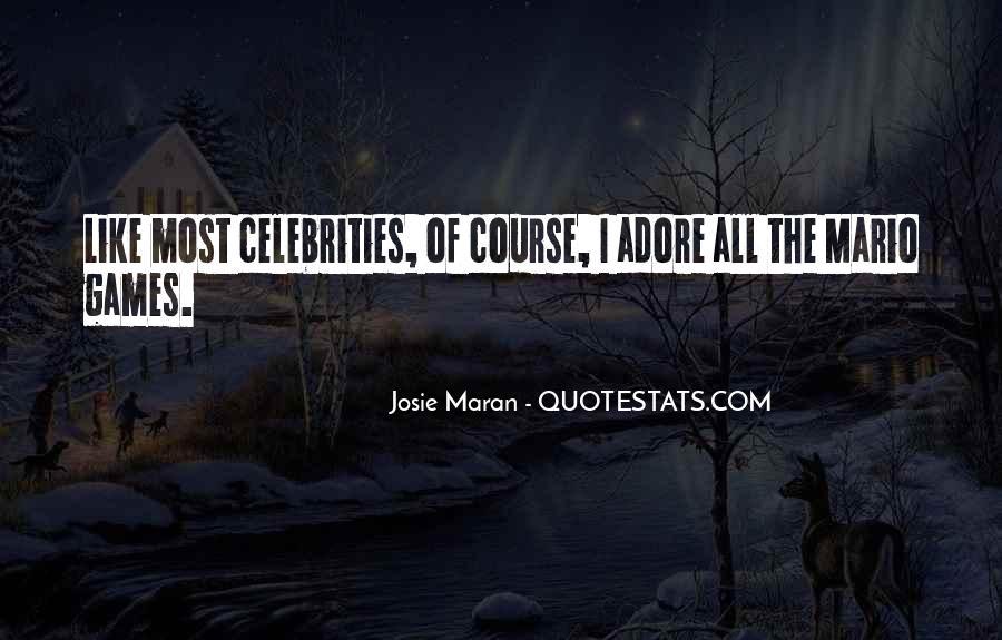 Mario'd Quotes #170273