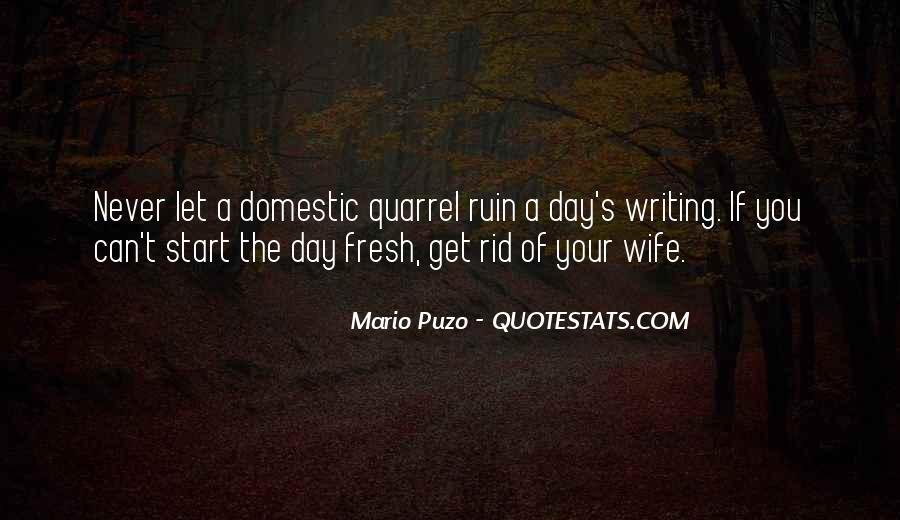 Mario'd Quotes #18757