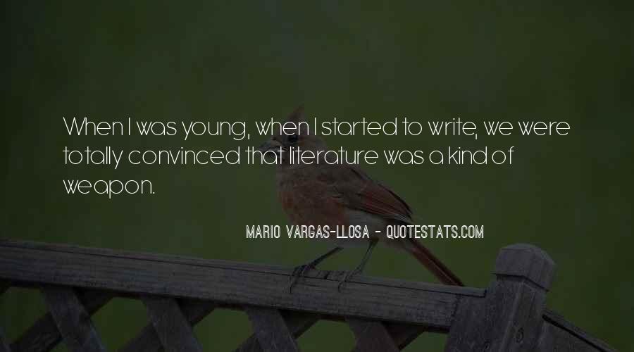 Mario'd Quotes #25989
