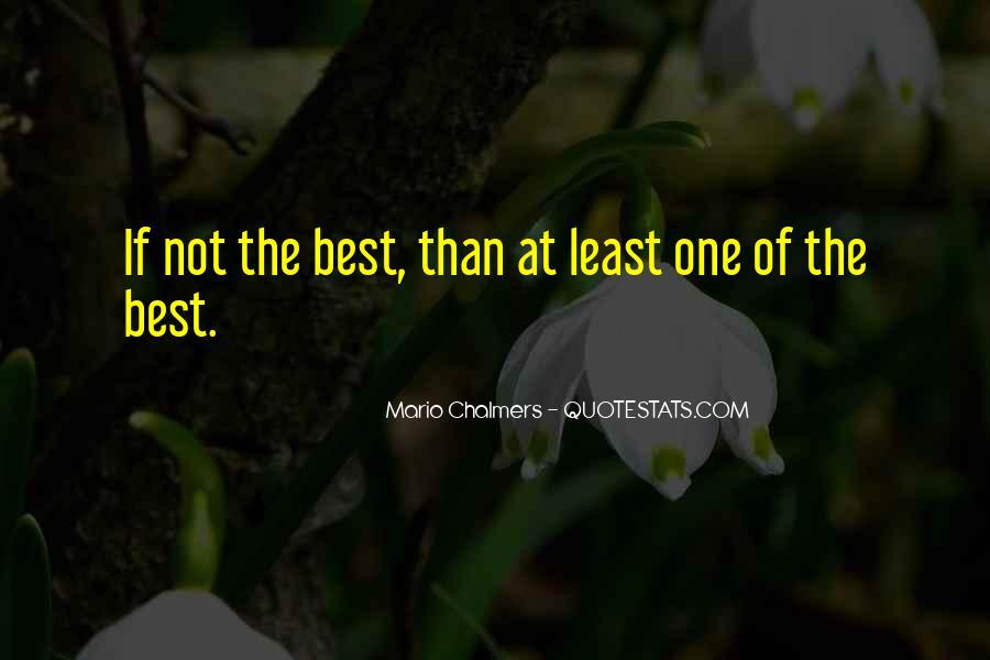 Mario'd Quotes #38068