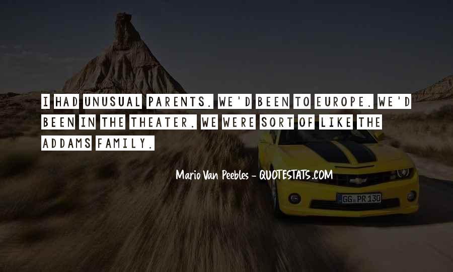 Mario'd Quotes #527093