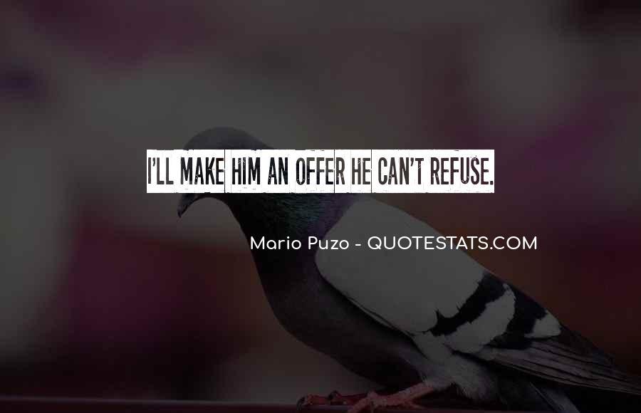 Mario'd Quotes #60811