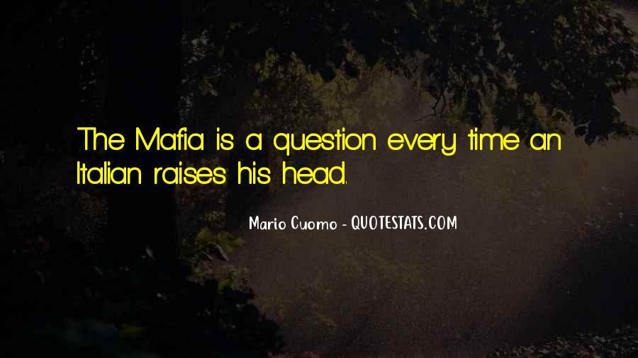 Mario'd Quotes #77144