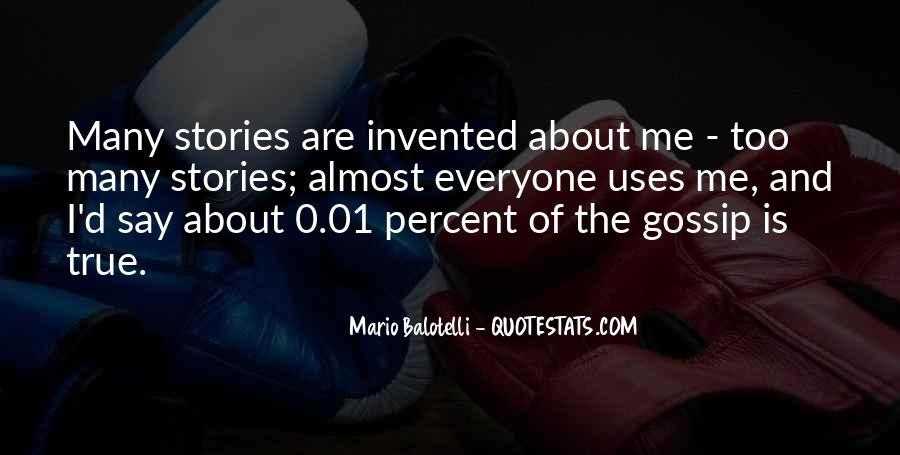Mario'd Quotes #8133
