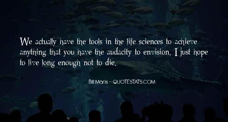 Maris's Quotes #1052776