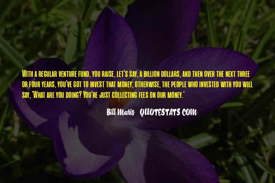 Maris's Quotes #1110425