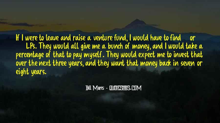 Maris's Quotes #1525971