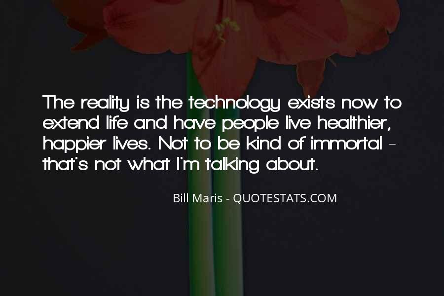 Maris's Quotes #1603250