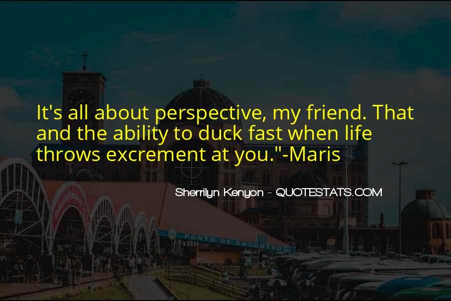 Maris's Quotes #279867