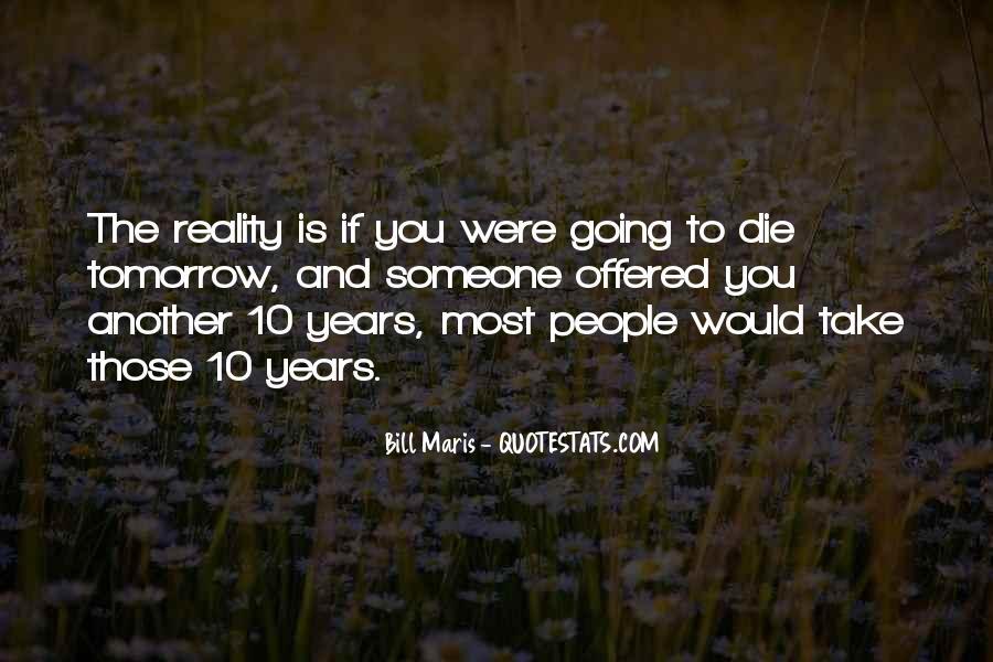 Maris's Quotes #850696