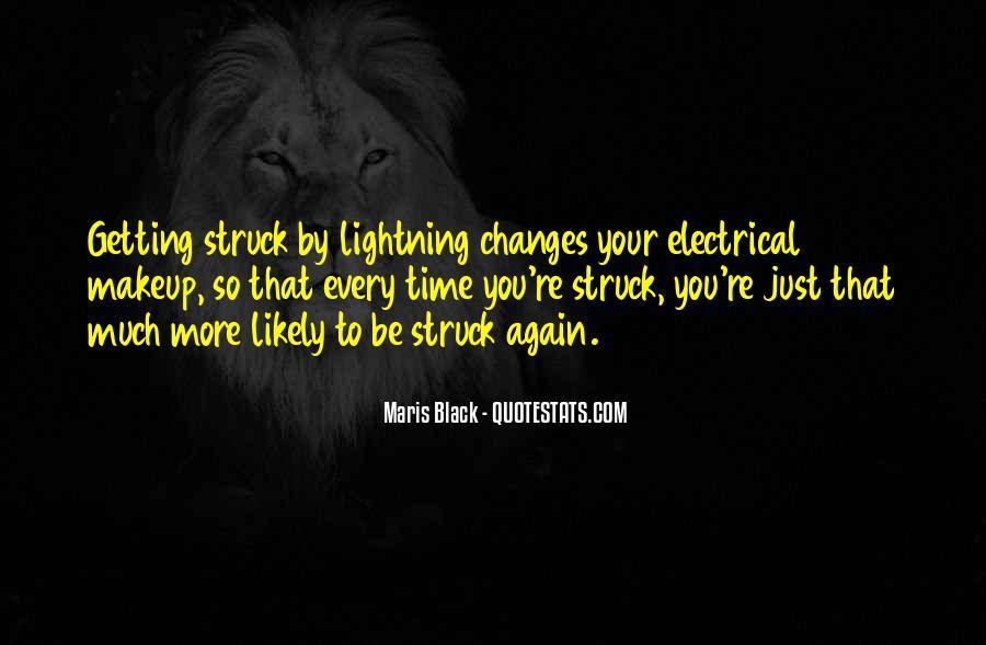Maris's Quotes #998285